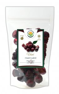 Višně celé sušené mrazem - lyofilizované 300 g