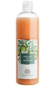 Sprchový gel Arganový: 500 ml