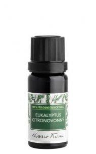 Éterický olej Eukalyptus citronovonný 2 ml tester
