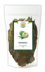 Graviola - Annona list 1000 g