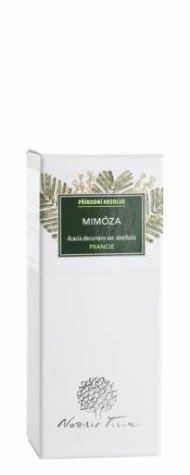 Éterický olej Mimóza, absolue 30% 1 ml