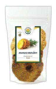 Ananás krúžky 350 g