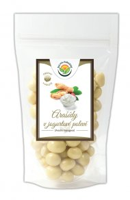 Arašídy v jogurtové polevě 1500 g