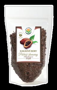Kakaové bôby nepražené Pobrežia Slonoviny 1000 g