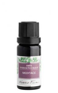Éterický olej Meditácia 2 ml tester