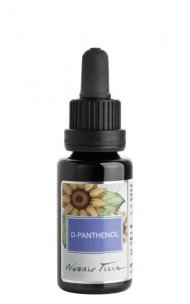 D-panthenol 20 ml