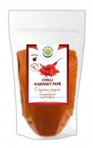 Chilli kajenský pepř mletý 100 g