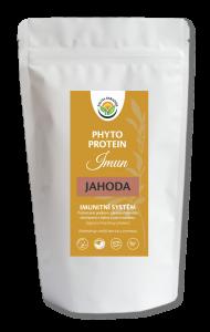 Phyto Proteín Imun - jahoda 300 g