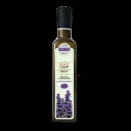 Yzopový steviplus sirup - farmářský 250 ml