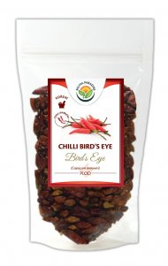 Chilli Birds Eye 200 g