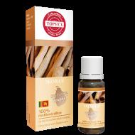 Skořice - 100% silice 10 ml