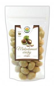 Makadamové ořechy 1000 g
