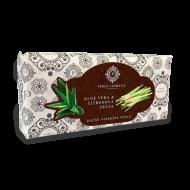 Aloe vera a citrónová tráva - mýdlo 115 g