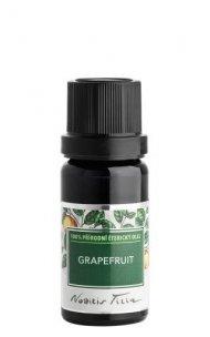Éterický olej Grapefruit 2 ml tester