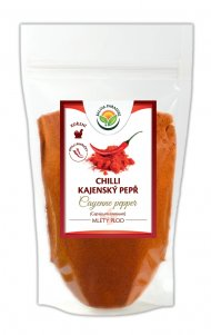 Chilli kajenský pepř mletý 1000 g