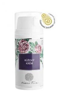 Ružový krém (Ružový krém Rosa Canina) 100 ml