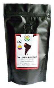 Káva - Columbia Supremo 250 g