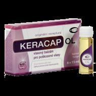 KERACAP OL - poškozené vlasy 6x15 ml