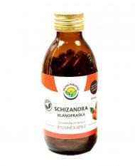 Schizandra bylinné kapsule 120 ks
