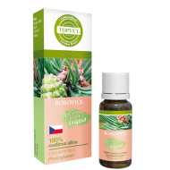 Borovice - 100% silice 10 ml