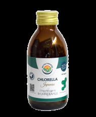 Chlorella - Japanese kapsle 120 ks