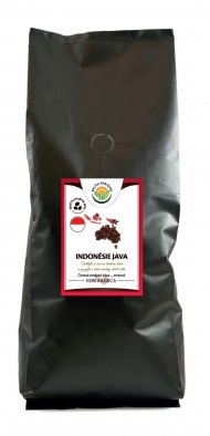 Káva - Indonésie Java 1000 g