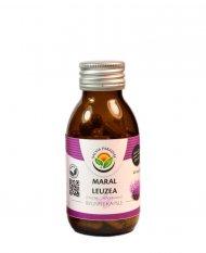 Maral - Leuzea kapsle 60 ks