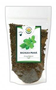 Bazalka pravá - nať 350 g