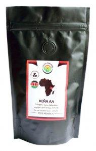 Káva - Keňa AA 100 g