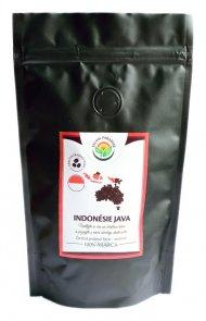 Káva - Indonésie Java 250 g