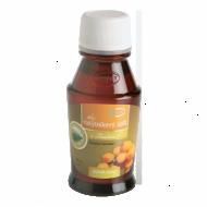 Rakytníkový olej 10% 100 ml