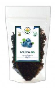 Borůvka plod BIO 1000 g