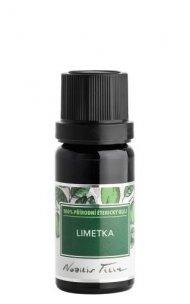 Éterický olej Limetka 2 ml tester