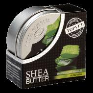Bambucké máslo (shea butter) s aloe vera 100 ml