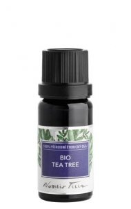 Bio Tea tree éterický olej 10 ml