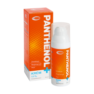 PANTHENOL + KRÉM 11% 50 ml