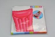 Nafukovací lehátko INTEX - Růžové (183x69cm)