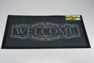 Bytová rohožka PERFECT HOME 40x60cm - Welcome