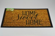 Bytová rohožka PERFECT HOME 40x60cm - Sweet home