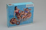 Nafukovací kruh INTEX - Donut (114cm)