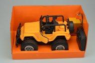 R/C auto na dálkové ovládání 1:14 - SUPER CAR