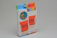 Nafukovací rukávky INTEX - Oranžové (23x15cm)