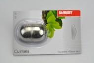 Nerezové sítko na čaj BANQUET (3,7cm)