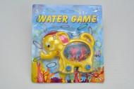Víz játék Miko Elefánt - Yellow (13 cm)