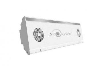 Air Cleaner profiSteril 300, UV sterilizátor…