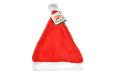 Vánoční čepice 40cm
