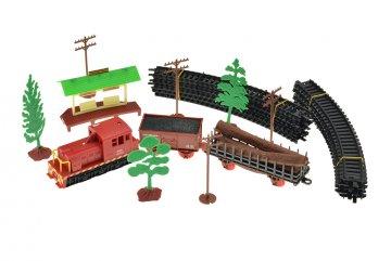 Vlak nákladní, 205 cm