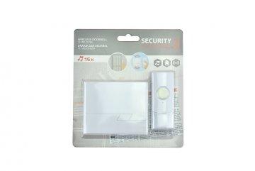 Bezdrátový domovní zvonek Security System