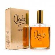 Dámský parfém Charlie Gold Revlon EDT - 100 ml
