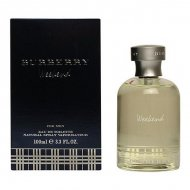 Men's Perfume Weekend Burberry EDT - 100 ml